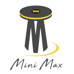 Manufacturer - MINI MAX STOOL