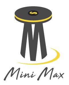 MINI MAX STOOL