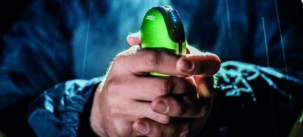 Zippo Heatbank 2 en 1: calentador de manos y batería externa