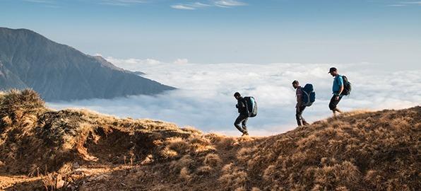 Las 5 webs imprescindibles para los amantes de la montaña y el aire libre