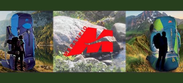 Mochilas de trekking Marsupio