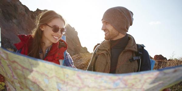 10 consejos para hacer trekking