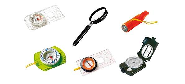 Tres accesorios básicos para bushcraft y supervivencia