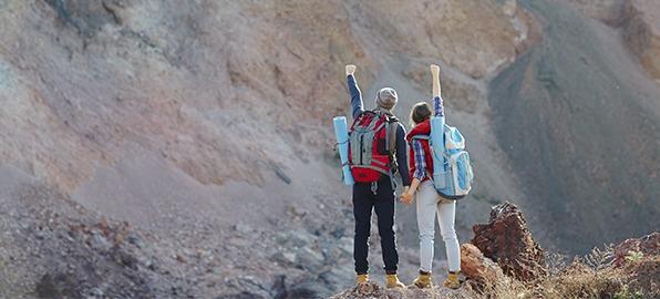Partes de una mochila de senderismo: funciones y consideraciones
