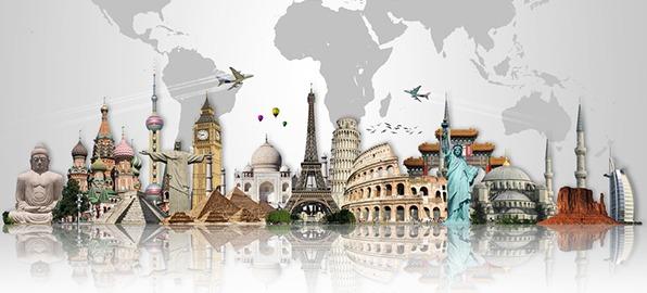 Consejos para viajar con seguridad al extranjero