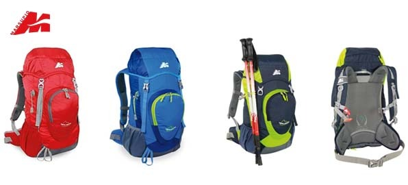 Marsupio presenta su nueva línea Oberland de mochilas para la montaña