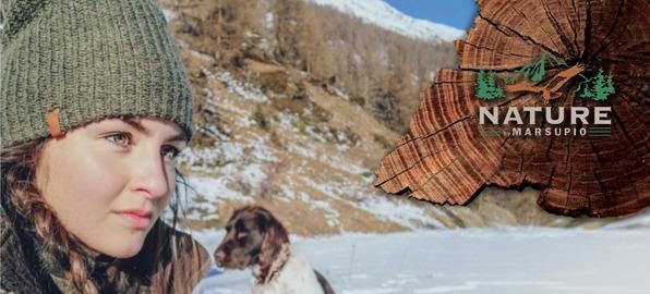 Marsupio, marca italiana de accesorios outdoor en El Caldén Nature
