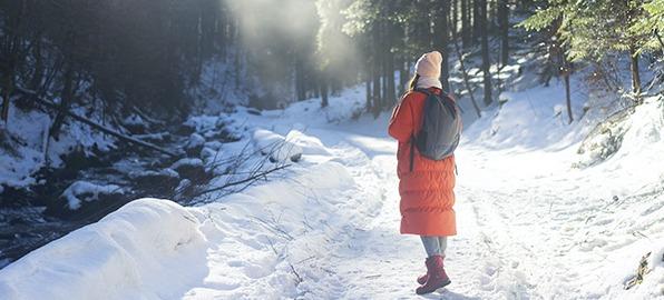 10 ítems imprescindibles para ir a la nieve