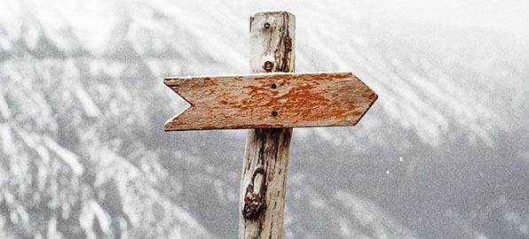 Propuesta: 3 rutas senderistas para el invierno