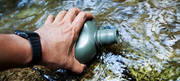 Cómo potabilizar el agua en la montaña