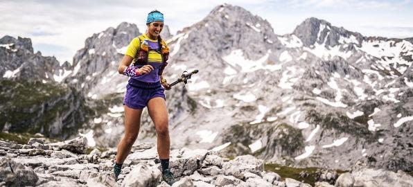 Siete consejos para iniciarte en las carreras de montaña