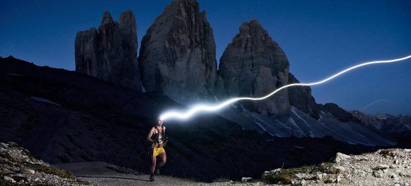 Frontales para Trail Running: ¿cuál necesitas?